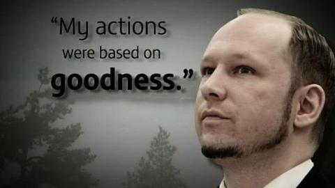 PBS NewsHour -- What's Ahead for Admitted Mass Killer Breivik?