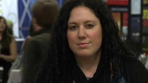 PBS NewsHour -- Weekly Poem: 'Miracle Blanket' by Erika Meitner