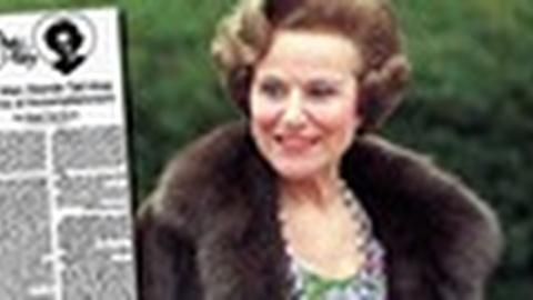 PBS NewsHour -- Remembering Pauline Phillips, 'Dear Abby'