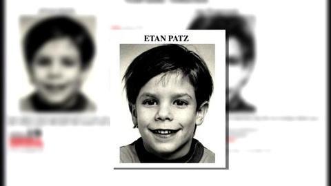 PBS NewsHour -- After Murder Suspect's Arrest, a Look at Legacy of Etan Patz