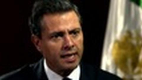 PBS NewsHour -- How U.S.-Mexico Relations May Shift Under Pena Nieto