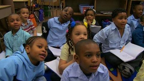 PBS NewsHour -- Grading Schools: How to Determine the 'Good' From the 'Bad'?