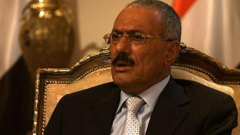 PBS NewsHour -- Upheaveal, Uncertainty in Yemen as Saleh Weighs Exit