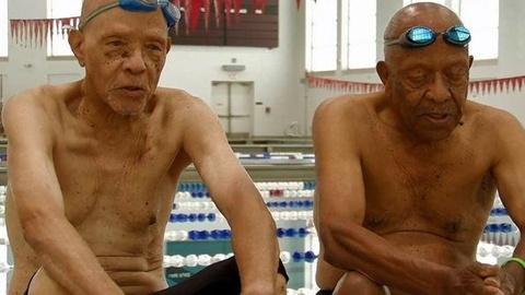 PBS NewsHour -- In Their 90s, D.C. Brothers Still Going for Olympic Gold