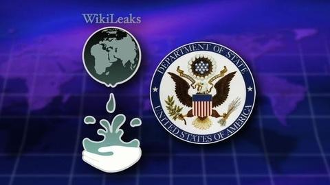 PBS NewsHour -- WikiLeaks Under Fire After Document Dump Risks...