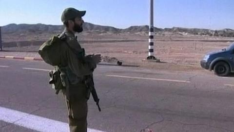 PBS NewsHour -- What's Behind Deadly Attacks in Southern Israel?