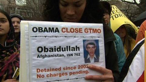 PBS NewsHour -- What's Next for Gitmo, Detainees and U.S. Handling of...