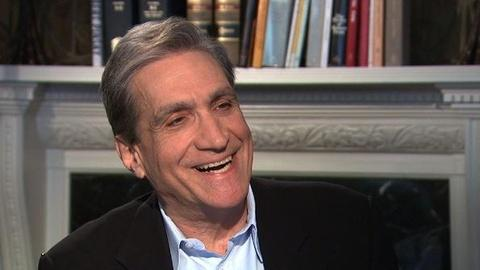 PBS NewsHour -- Robert Pinsky Reads From 'Selected Poems'