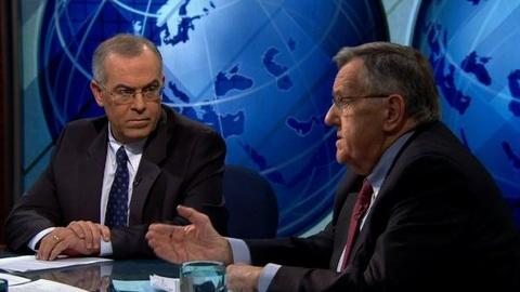 PBS NewsHour -- Shields, Brooks on Obama's Executive Orders, Cain Ads