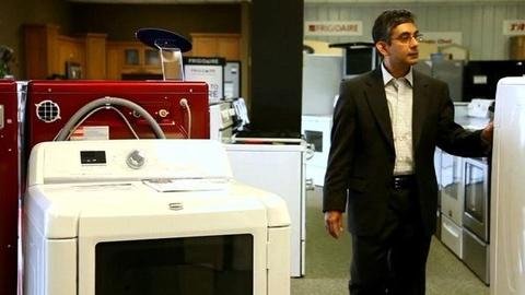 PBS NewsHour -- Revisiting Evansville, Two Years After Whirlpool's Move...