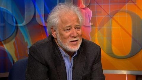 PBS NewsHour -- Conversation: Michael Ondaatje