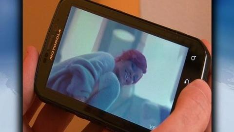PBS NewsHour -- Google's Motorola Deal Promises to Shake Up Mobile...