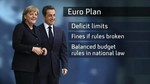 PBS NewsHour -- What Would Deficit Limits Mean for Eurozone, Future of Euro?