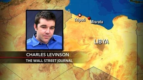 PBS NewsHour -- Libya Stalemate Leaves Many Civilians in Need of Aid