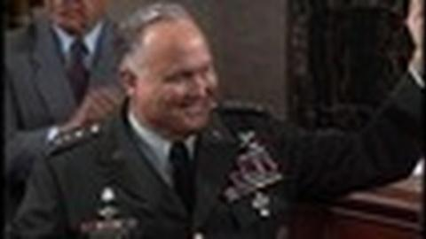 PBS NewsHour -- Remembering General Norman Schwarzkopf