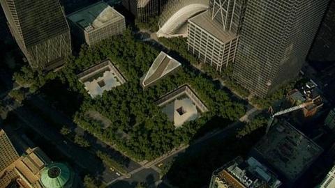 PBS NewsHour -- 'Engineering Ground Zero' Explores Challenges of...