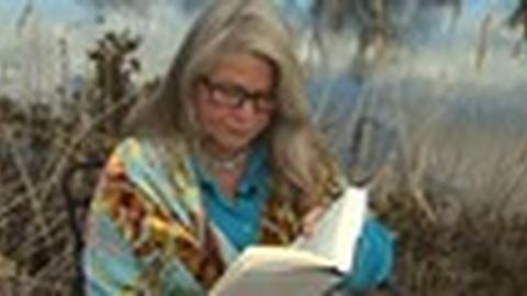 PBS NewsHour -- Gretel Ehrlich Reads From 'Facing the Wave'