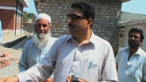 PBS NewsHour -- Bin Laden Raid Had Large Effect on Aid Groups in Pakistan
