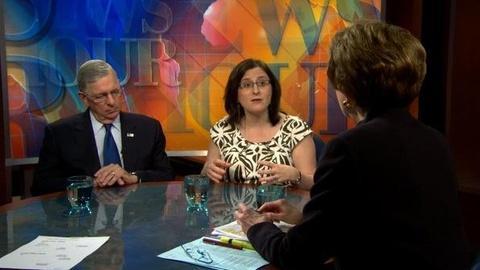 PBS NewsHour -- Secret Service Investigation: What's Under Investigation?