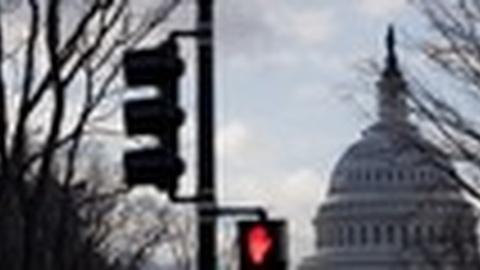 PBS NewsHour -- Congressional Leaders Talk More Politics Than Fiscal Deal