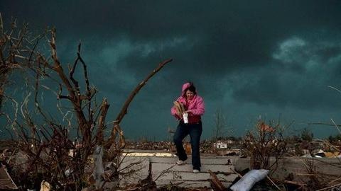 PBS NewsHour -- Missouri Death Toll May Climb After Massive Tornado Rips...