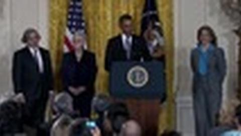 PBS NewsHour -- Obama Nominates Candidates for Energy and Environmental Team