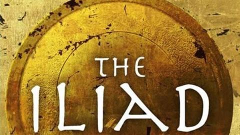 PBS NewsHour -- Conversation: Stephen Mitchell's 'The Iliad' by Homer