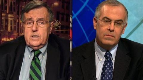 PBS NewsHour -- Shields, Brooks Look to South Carolina Vote as N.H....
