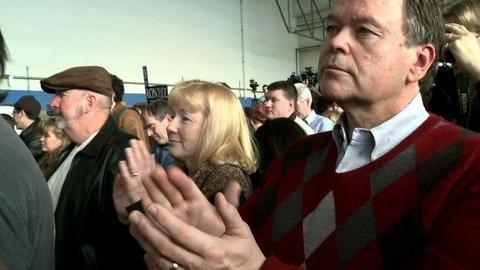 PBS NewsHour -- New Hampshire's Unaffiliated Voters Have a Knack for...
