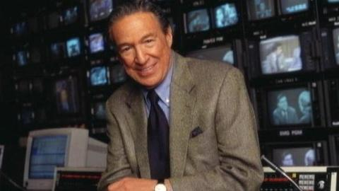 PBS NewsHour -- Remembering Mike Wallace, Legendary '60 Minutes' Icon