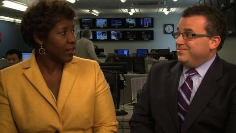 PBS NewsHour -- Political Checklist: Obama Unveils Plan GOP Calls Class...