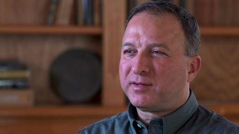 PBS NewsHour -- Fukushima Survivor: I Want 'To Breathe Freely Again'