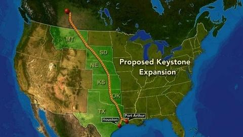 PBS NewsHour -- GOP Insistence on Pipeline Provision Could Derail...