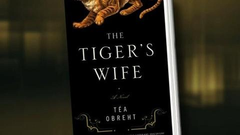 PBS NewsHour -- 'The Tiger's Wife' Mixes Realism, Fantasy in...