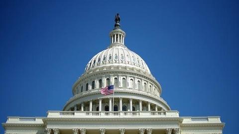 PBS NewsHour -- To Fix Budget Deficit Congress 'Punts' or Jumps 'Off Cliff'