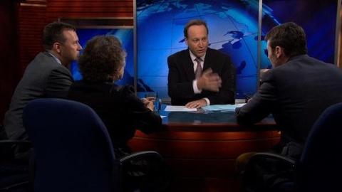 PBS NewsHour -- Obama Preps Afghanistan Drawdown, but Debate Lingers on...