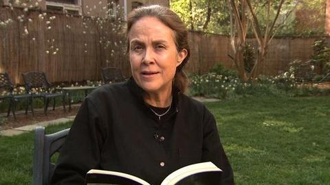 PBS NewsHour -- Naomi Shihab Nye Reads Two Poems