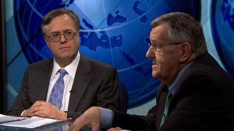 PBS NewsHour -- Shields and Gerson on Immigration Reform, Gingrich's 2012...