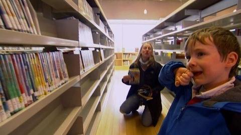 PBS NewsHour -- Autism Now: MacNeil, Lehrer Discuss 'National Emergency'...