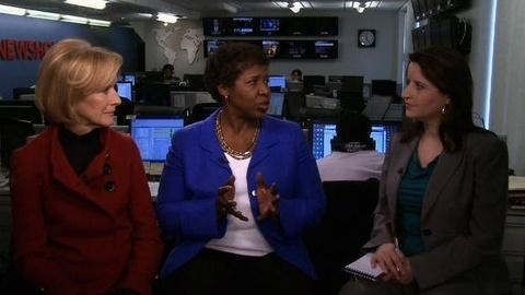 PBS NewsHour -- Political Checklist: It's One Super Tuesday