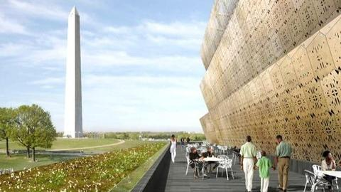 PBS NewsHour -- African-American Museum an 'Opportunity for Understanding'