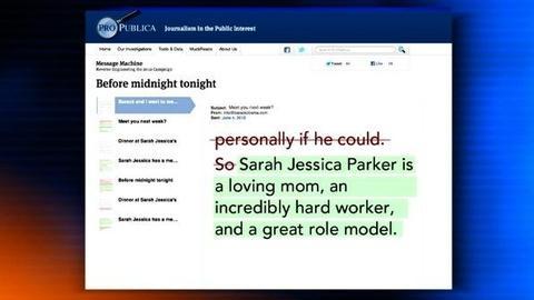 PBS NewsHour -- How Politicians' Use of Social Media Can Go Awry