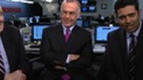PBS NewsHour -- Shields and Brooks on March Madness, Sequester
