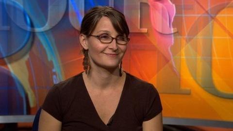 PBS NewsHour -- Conversation: Eleanor Henderson, Author of 'Ten Thousand...