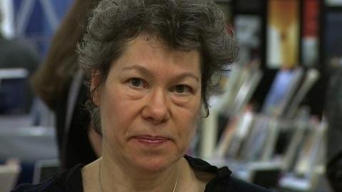 PBS NewsHour -- Weekly Poem: 'Tale'
