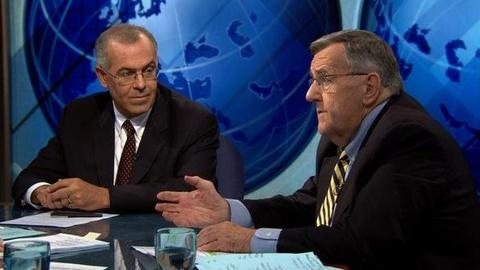 PBS NewsHour -- Shields and Brooks on GOP's Zeitgeist, Whether Obama Gets...