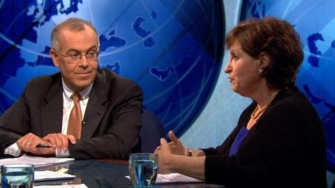PBS NewsHour -- Brooks, Marcus on Job Numbers, Debt Deal Reality, Media...