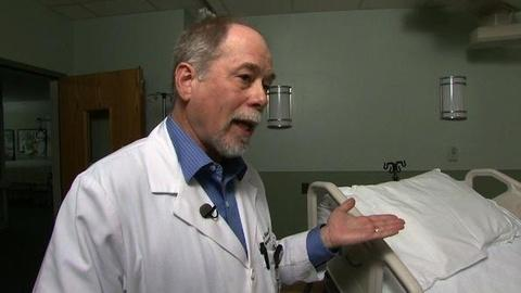 PBS NewsHour -- Denver Hospital Sets the Bar for Patient Safety