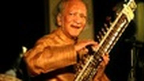 PBS NewsHour -- Shankar, 92, Popularized Indian Music for Western Audiences