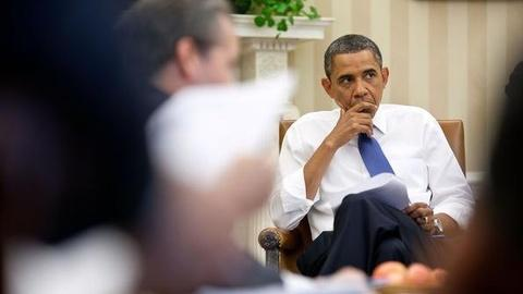 PBS NewsHour -- Obama's Jobs Plan Expected to Carry $300 Billion Price Tag